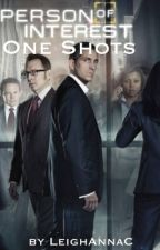 Person of Interest One Shots by LeighAnnaC