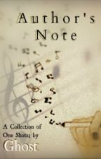 Author's Note by CAKersey