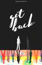 Get Back ↛ Cherik OS by EarlyDays