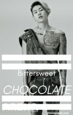 Bittersweet Chocolate (JAY PARK AMBW) by hologramlove