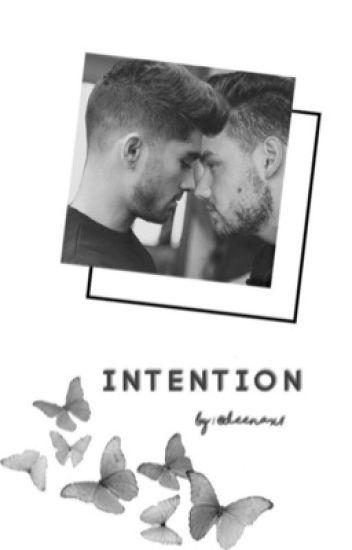 INTENTIONS - ZIAM MAYNE