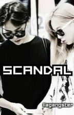 [GTAE] Scandal by liagangster