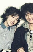 My Dance Partner [Fanfic]~Minho and Sulli~ One Shot by maven1554