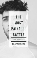 the most painful battle | ziam au (sequel to greatest downfall) by zayndirellas
