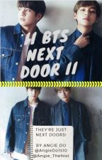 I BTS Next Door I  by AngieDo1310