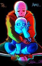 Te... Amo... by Kuro_Bones