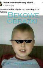 Bekowe Obrazki by MrsInternet69