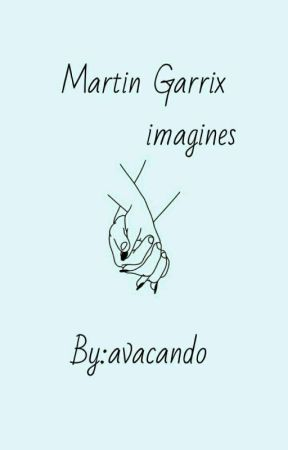 Imagines ~ Martin Garrix by avacando