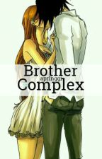 Brother Complex by aprlnggi