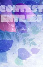 Contest Entries by jadeyboowrites