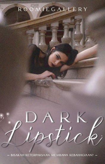 Dark Lipstick