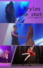 Bryles one shots by tennis-dance
