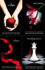 100+1 cose che non sapevi di Twilight by EugenieGrandet