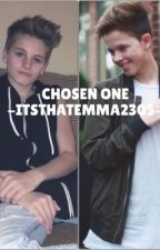 Chosen one-Jacob Sartorius and Mark Thomas fanfiction. by ItsthatEmma2305