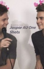 Jaspar AU one shots by Stiino19_Jaspar