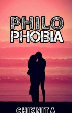 Philophobia by chiXnita
