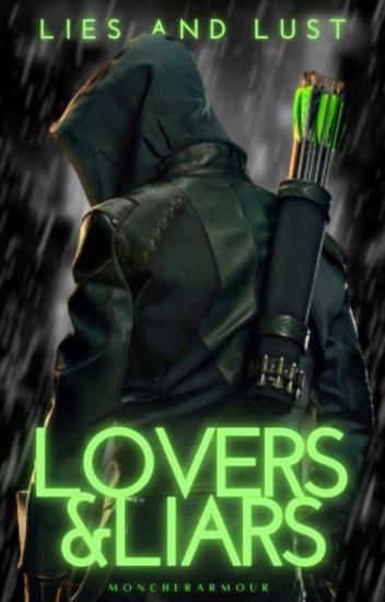 burningly | an Arrow fan fiction