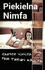 Piekielna Nimfa by Odbytniczka226