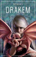 Spojeni s drakem by EllaWolfGirl