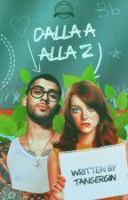 Dalla A alla Z by Coccolamimalik