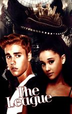 The League > jariana (COMPLETED) by arianasholy