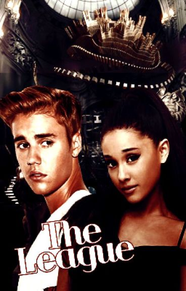 The League > jariana (COMPLETED)