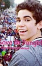 Love Or Fangirl? (Cameron Boyce X Reader) by GalaxyNozomi