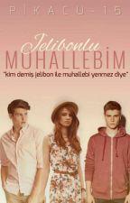 JELİBONLU MUHALLEBİM by Pikacu-15