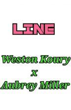 LINE [ Weston K ] ✅ by me-gusta-mrks