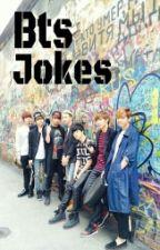 سيناريوهات فكاهية BTS by AtookSY