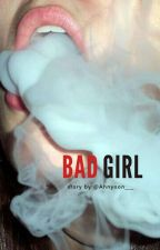 My Bad Girl by ame_ta