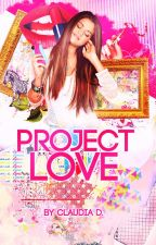 Project Love  by chasing_inspiration