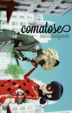 comatose by MariChatQueen