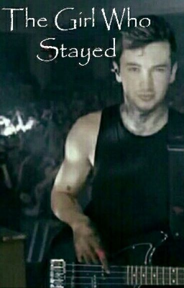 The Girl Who Stayed || Tyler Joseph