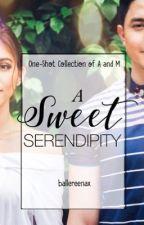 A Sweet Serendipity  by ballereenax