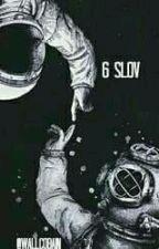 6 SLOV by ronnie_vrh