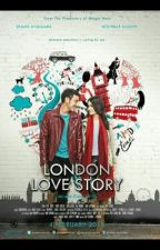 London Love Story by Park_Jiyeon24