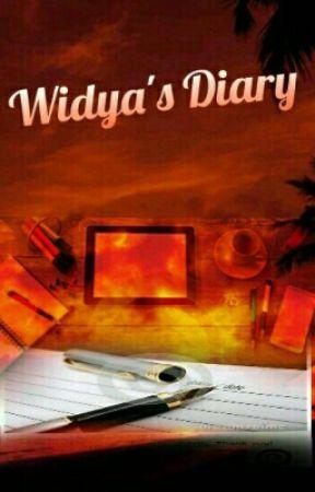 WIDYA'S DIARY by widyahadi