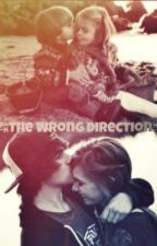 The Wrong Direction by st3phaniee