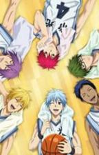 Le basket des Kuroko by Avy_RS