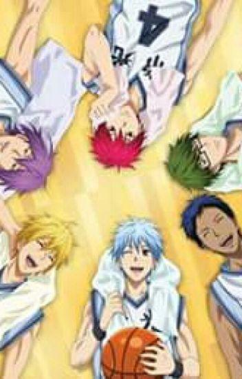 Le basket des Kuroko