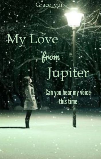 My Love From Jupiter