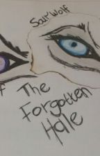 The forgotten Hale by SHIELD_agent_Wolfy
