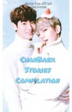 CHANBAEK STORIES COMPILATION by t12ashforExo_
