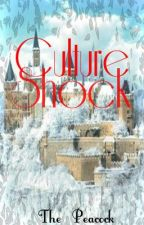 Culture Shock (LGBT) by The_Peacock
