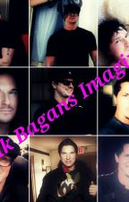 Zak Bagans imagines by Zak_baegans