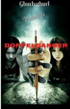 Doppelganger by GhurlyGhurl