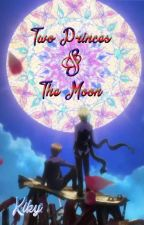 Two Princes & The Moon by Kiky1412