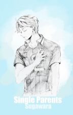 Single Parents: Sugawara by senpai-chann