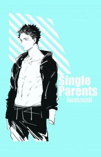 Single Parents: Iwaizumi [DISCONTINUED]